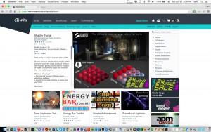 UnityFeatureProceduralLightning